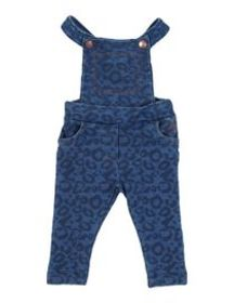 LITTLE MARC JACOBS - Overall