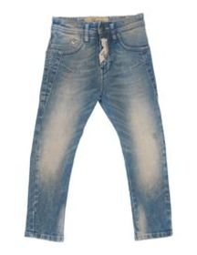JOHN GALLIANO - Denim pants