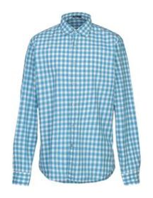 ZEGNA SPORT - Checked shirt