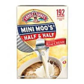 Land OLakes Mini-Moos Half and Half Liquid Creamer