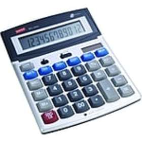 Staples SPL-290X 12-digit Desktop Calculator