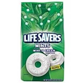 Life Savers Wint-O-Green Individually Wrapped Brea