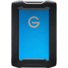 G-Technology 4TB ArmorATD USB 3.1 Gen 1 External H