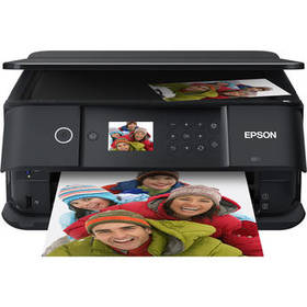 Epson Expression Premium XP-6100 All-In-One Printe