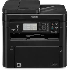 Canon imageCLASS MF267dw All-in-One Monochrome Las