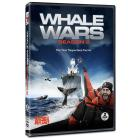 Whale Wars: Season 2 DVD