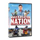 Wreckreation Nation DVD