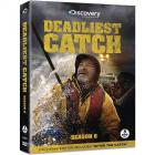 Deadliest Catch: Season 6 DVD