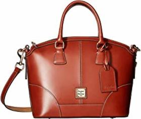 Dooney & Bourke Selleria Domed Satchel