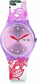 Swatch Summer Leaves - GP702