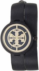 Tory Burch Reva Mother-of-Pearl Double Wrap - TBW4