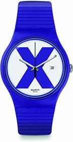 Swatch XX-Rated Purple - SUOV401