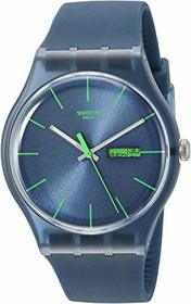 Swatch Blue Rebel - SUON700