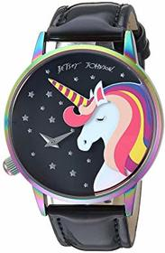Betsey Johnson Unicorn Universe Watch - 37239073RN