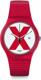 Swatch XX-Rated Red - SUOR400