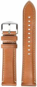 Fossil 22 mm Leather Watch Strap - S221246