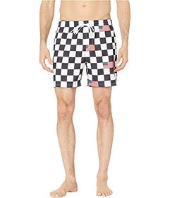 Vans Checker Flag Volley 16\