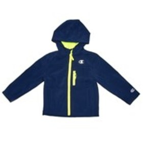 CHAMPION Toddler Boys Hooded Soft Shell Jacket (2T