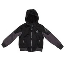 REEBOK Boys Soft Shell Active Jacket with Hood (4-