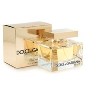 DOLCE & GABBANA Dolce & Gabbana The One for Women