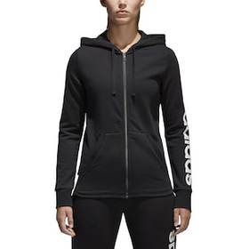 adidas Athletics Linear Full Zip Hoodie