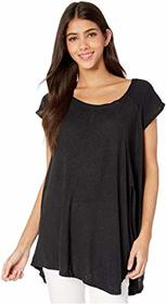 Free People Keep It Casual Tee