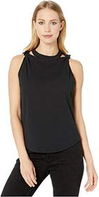 Free People The Twist Tank Solid
