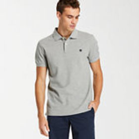 Timberland Men's Millers River Pique Polo Shirt
