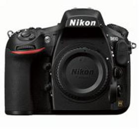 Nikon D810 Digital SLR Body Only Camera - Refurbis