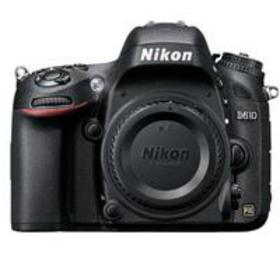 Nikon D610 DSLR Body Refurbhed by Nikon USA -