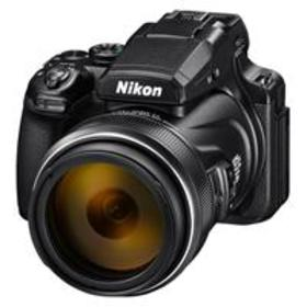 Nikon COOLPIX P1000 Digital Camera - Refurbished b