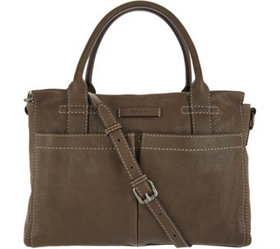 frye & co. Leather Satchel - Cellina - A344709