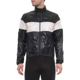 De Marchi Made in Italy Stowaway Cycling Jacket (F