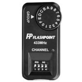 Flashpoint R1 Commander Receiver for the Zoom Li-o