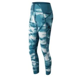 New balance Women's Printed Evolve Tight
