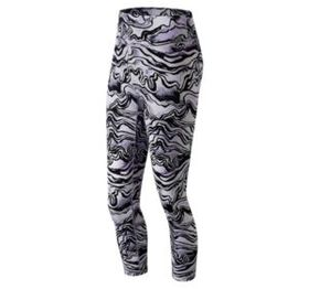 New balance Women's Printed High Rise Transform Cr