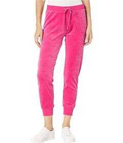 Juicy Couture Track Luxe Velour Zuma Pants