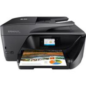 HP OfficeJet Pro 6978 All-in-One Thermal Inkjet Pr