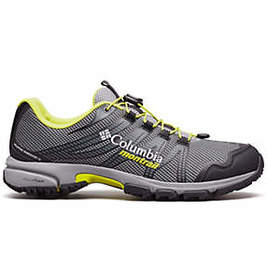 Columbia Men's Mountain Masochist™ IV Trail Runnin
