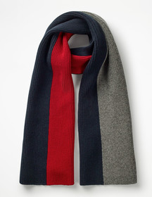 Boden Colourblock Scarf