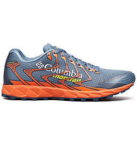 Columbia Men's Rogue™ F.K.T.™ II Trail Running Sho