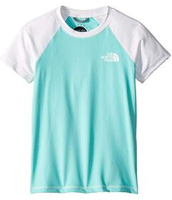 The North Face Kids Short Sleeve Amphibious Tee (L
