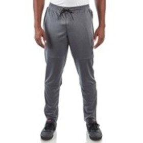 RBX Mens Charcoal Active Pants With Zip Pockets