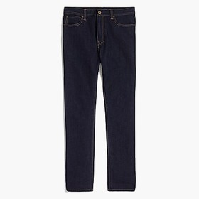 J. Crew Factory factory mens Straight-fit jean in