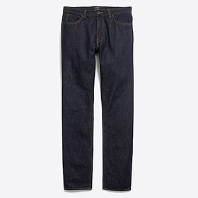J. Crew Factory factory mens Athletic-fit jean in