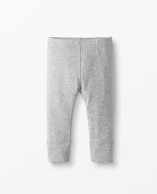 Hanna Andersson First Layers Pants In Organic Cott