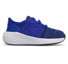 New balance Kid's Fresh Foam Cruz Knit Slip-On