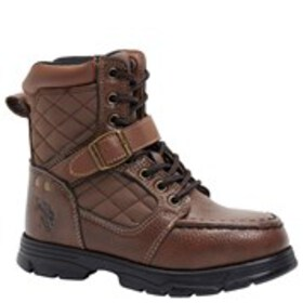 Boys Quilted Boots