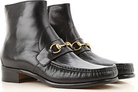 Gucci Men's Boots