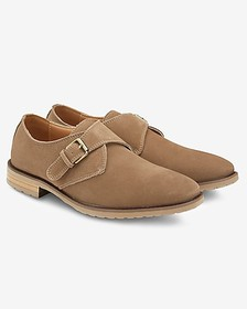 Express reserved footwear the stanton shoe